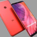 Стали известны некоторые характеристики Xiaomi Mi A2