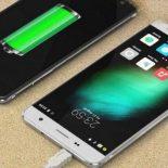 Бюджетный смартфон Cubot Power получил 6 ГБ ОЗУ и Helio P23