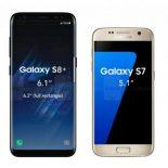 Камера Samsung Galaxy S8 ничем принципиально не отличается от камеры предыдущей модели