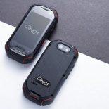 Компания Unihertz представила компактный 4G-смартфон Atom