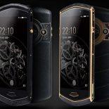 Люксовый смартфон 8848 M5 получит два дисплея
