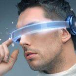 Компания Google начала разработку новых AR-очков