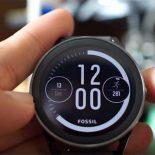 Fossil Q Control: обзор смарт-часов премиум-класса