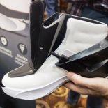 Компания Digitsole представила модельный ряд «умной» обуви