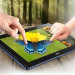 Acer Iconia Tab 10 дебютирует с четырьмя фронтальными динамиками и дисплеем Full HD с технологией MiraVision [Видео]