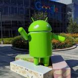 Буква N в новой версии ОС от Google Android обозначает Nougat