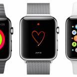 Уникальные видео ролики о преимуществах Apple Watch