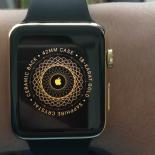 Apple прекращает рекламную компанию своих умных часов Apple Watch Edition