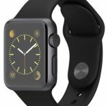 Характеристики умных часов Apple Watch