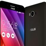 В России стартовали продажи смартфонов Asus Zenfone Max