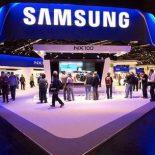 Компания Samsung снова стала лидером мирового рынка смартфонов