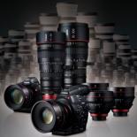 Canon объявляет о начале разработки камеры Cinema EOS System 8k, 120 Мп камеры DSLR и контрольного монитора 8k