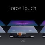 Что такое Force Touch? О технологии, внедренной в трэкпад Force Touch, iPhone и Apple Watch