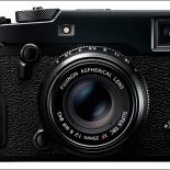 Обзор беззеркалки Fuji X-Pro2