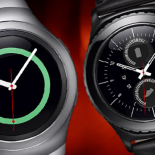 Технология NumberSync в умных часах Samsung Gear S2