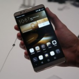 Huawei Mate 8 оснащен 6-дюймовым дисплеем и системой Kirin 950 SoC