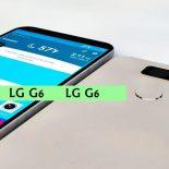 Продажи смартфона LG G6 по предзаказам начались в США