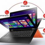 Lenovo Yoga  900 против Microsoft Surface Book: битва устройств на Windows 10 на звание лучшего
