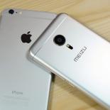 Сравнение iPhone 7 и Meizu Pro 6 топ новинки рынка смартфонов