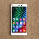 Xiaomi Mi Note 2 получит изогнутый 2K- дисплей с поддержкой Force Touch