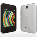 Nokia 230 с 2,8-дюймовым дисплеем