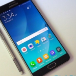 Технические характеристики Samsung Galaxy Note 7
