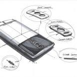 Смартфон OnePlus 5 получит новый облик: дизайн с керамической вставкой