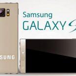 Samsung Galaxy S7 оснастили новейшей технологией «всегда на дисплее»