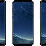 Первые разочарования от Samsung Galaxy S8: неработающая беспроводная зарядка и странные оттенки экрана
