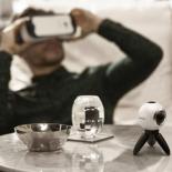 Компания Samsung анонсирует камеру виртуальной реальности Gear 360
