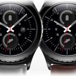 Samsung Gear S2 — новое поколение умных часов