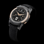 Смарт часы Samsung Gear S2 by de Grisogono получили розовое золото и бриллиaнты