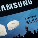 Samsung презентовал SleepSense — устройство, управляющее сном