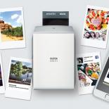 Fujifilm Instax Share SP-2 – принтер для фотопечати со смартфонов