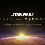 В YouTube появилось новое демо-видео нового VR-проекта Star Wars: Trials on Tatooine для HTC Vive. Или это трейлер игры?