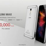 Компания Umi начала принимать предзаказы на свой бюджетный фаблет UMi Max