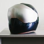 VR-шлем для мотоциклиста
