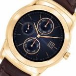 LG выпустила всего 500 смарт часов Watch Urbane Luxe