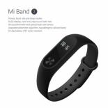 7 июня стартуют продажи фитнес-трекера Xiaomi Mi Band 2