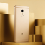 Xiaomi Redmi Note 4: скоро в продаже!