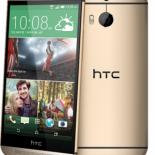 В США HTC One M8 будет работать на Android 6.0 Marshmallow