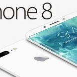 Компания Apple, возможно, представит iPhone 8 не в сентябре, как сообщалось ранее, а намного раньше