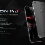 Смартфон Umi Iron Pro: выделяем главные достоинства